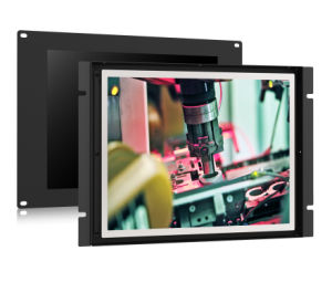 "15"" Open Frame Industrial LCD Monitor with Touch Screen pictures & photos"