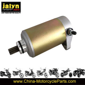 Motorcycle Starter Motor for Suzuki Lt250e/Lt300e pictures & photos