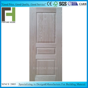 Office Building Door Model Interior Apartment Fire Rated Skin