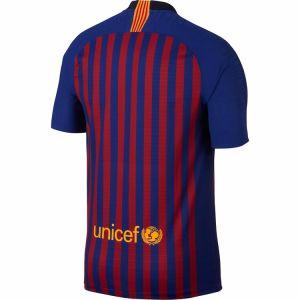size 40 f8c21 fd4d3 18/19 Barca Macy O. Dembele Home Third Coutinho Pique Suarez Jersey  Paulinho Iniesta Rakitic Football Shirt