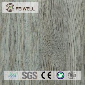 China 2mm Indoor Use Self Adhesive Vinyl Flooring Planks China
