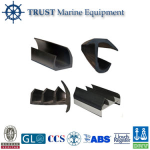 Container, Refrigerating Door Rubber Seal Strip for Marine/Shipping pictures & photos