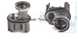 Power Tool Spare Part (inter flange with rubber ring for Bosch 2-24 use) pictures & photos