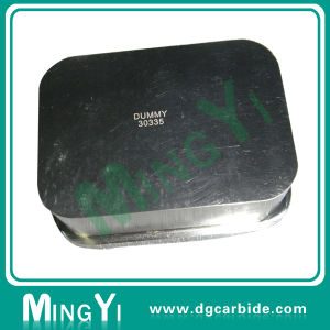 Custom Machinery Various Shape Carbide Block for Mold Parts pictures & photos