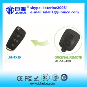 Compatible Remote Fobs for Alza 433 pictures & photos