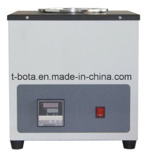 SYD-30011 Petroleum Products Carbon Residue Tester(Electric Furnace Method) pictures & photos