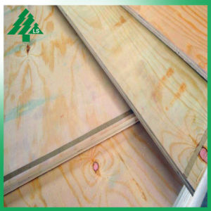 China 1 2 Inch 4ft 8ft Shop Grade Cdx Plywood China Cdx Panel Cdx Pine Plywood