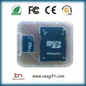 Real Capacity Micro Memory Card TF Card Micro SD Card pictures & photos