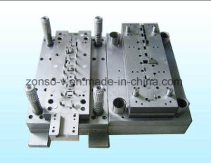 Custom Manufacturing Progressive Metal Stamping Tooling