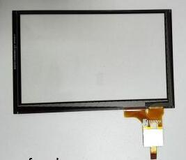 5 Inch Projected Capactitive Touch Screen