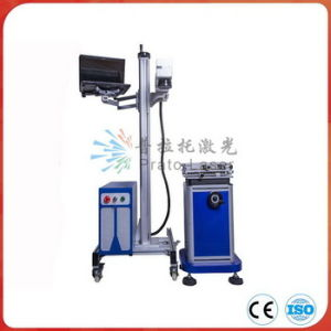 P-Fb-20W Optical Fiber Laser Marking Machine for Metal/Plastic/SUS/Jewelry pictures & photos