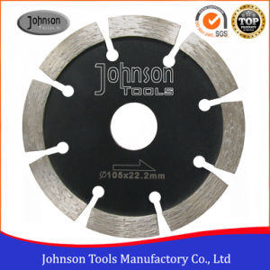 105mm Diamond Tuck Point Blade Cutting Blade for Concrete, Brick, Block, Masonry, Stone pictures & photos