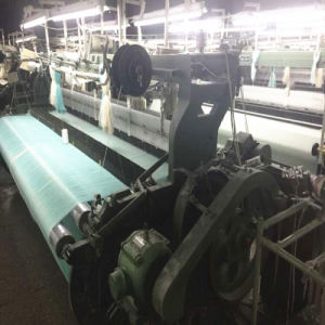 Ga747 Series, Reed Width 300 Second-Hand Rapier Loom Machine pictures & photos