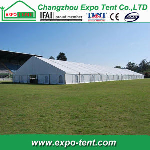 15X40m Outdoor Clear Roof Wedding Event Tents pictures & photos