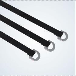 Stainless Steel Epoxy Coated Cable Ties-Ring Type pictures & photos