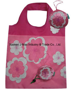 Foldable Gifts Shopper Bag, Flowers Sunflower Style, Tote Bags, Reusable, Lightweight, Grocery Bags and Handy, Promotion, Accessories & Decoration pictures & photos