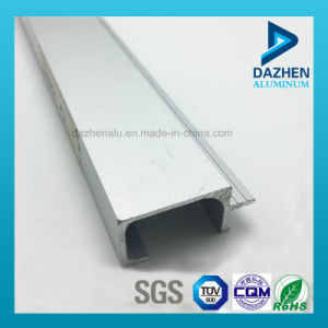 China High Quality Kitchen Cabinet Aluminium Profile With Anodized