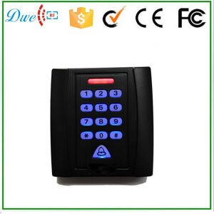 Single Door 125kHz Standalone Controller Keypad Support External Door Bell pictures & photos
