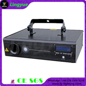 CE RoHS 1W SD Animation Laser Club Light pictures & photos