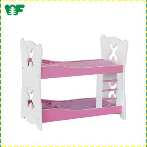 Buy Direct From China Wholesale Mini Doll Bunk Bed pictures & photos