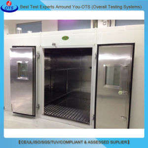 Stability Modular Walk-in Environmental Test Chamber Assembled and Integrated on-Site pictures & photos