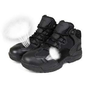 Hot Selling Low Shoes for The Police pictures & photos