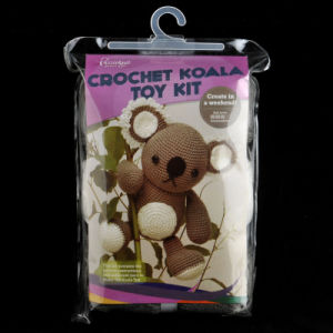 Knitted Koala Toy Kit DIY pictures & photos
