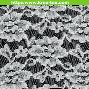 Wholesale Nylon Cotton Cord Crochet Knitted Mesh Lace