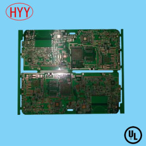 High Precision Board PCB with Electronic PCB