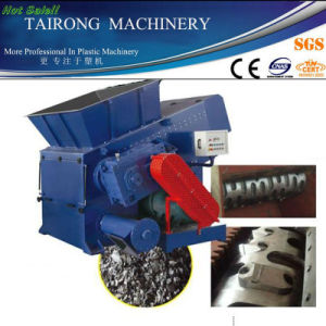 Waste Plastic /Single Shaft/Double Shaft Shredder pictures & photos