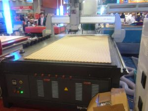 Woodworking CNC Router with Auto Tool Changer (XZ1325/1530/2030/2040) pictures & photos