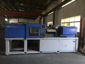 Second Hand High Speed Electric Plastic Injection Molding Machine pictures & photos