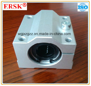 Adjustment Linear Carriage in Linear Guide Rails pictures & photos