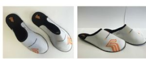 High Quality No-Slip Neoprene Printing Slippers pictures & photos