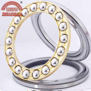 Thrust Ball Bearings with Brass Cage (51206M) pictures & photos