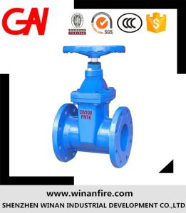 High Quality Signal Stem Gate Valve for Fire Fighting pictures & photos