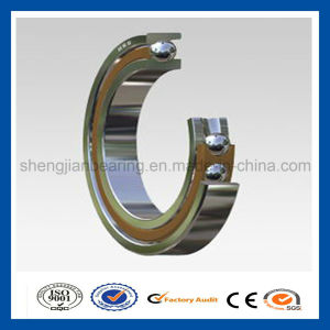 Top Quality Radial Bearings, Angular Contact Ball Bearing 3210A-2RS 3210A-2z/3210A-RS/3210A-Z/3211A
