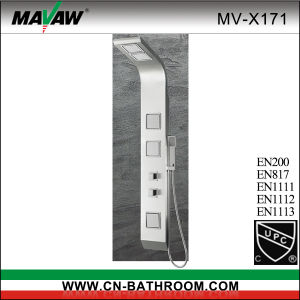 Stainless Steel Shower Panel (MV-X171)