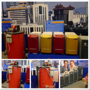 Electric Heating Boiler (3.5~9KW) pictures & photos