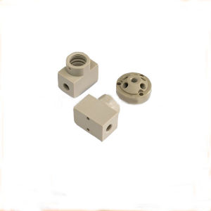 CNC Plastic Machining Plastic Part