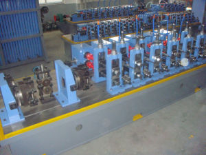 Wg50 High Quality Steel Pipe Production Line pictures & photos