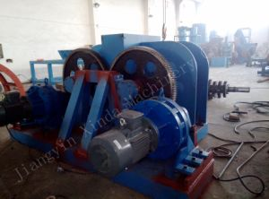 Tire Wire Steel Separator pictures & photos