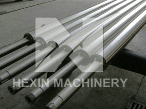 High Temperature Dry Tunnel Rolls Heat Resistant Furnace Roller pictures & photos
