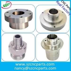 Polish, Heat Treatment, Nickel, Zinc, Tin, Silver, Chrome Plating Aluminum Parts pictures & photos