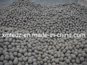 High Hardness Dia70mm Grinding Ball (material 60MN, dia70mm) pictures & photos