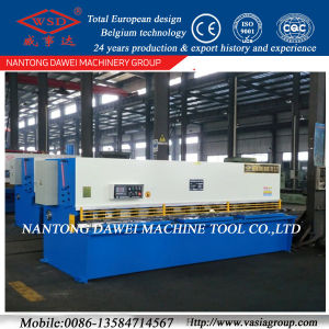 Swing Beam Shear