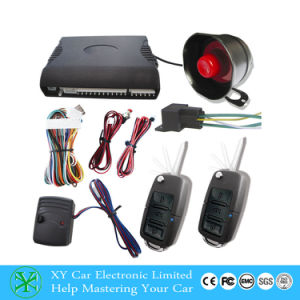 One Way Car Alarm Systems