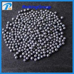 Cast Steel Shot for Road Surface Blast Machine pictures & photos