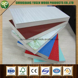 18mm High Glossy UV Coated MDF Board pictures & photos