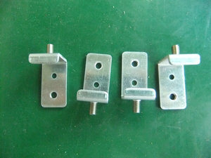 Non-Standard Small Stamping Metal Part of Chinese Manufacturer pictures & photos